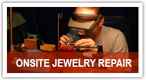 Onsite Jewelry Repair